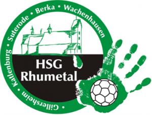 LOGO HSG Rhumeta
