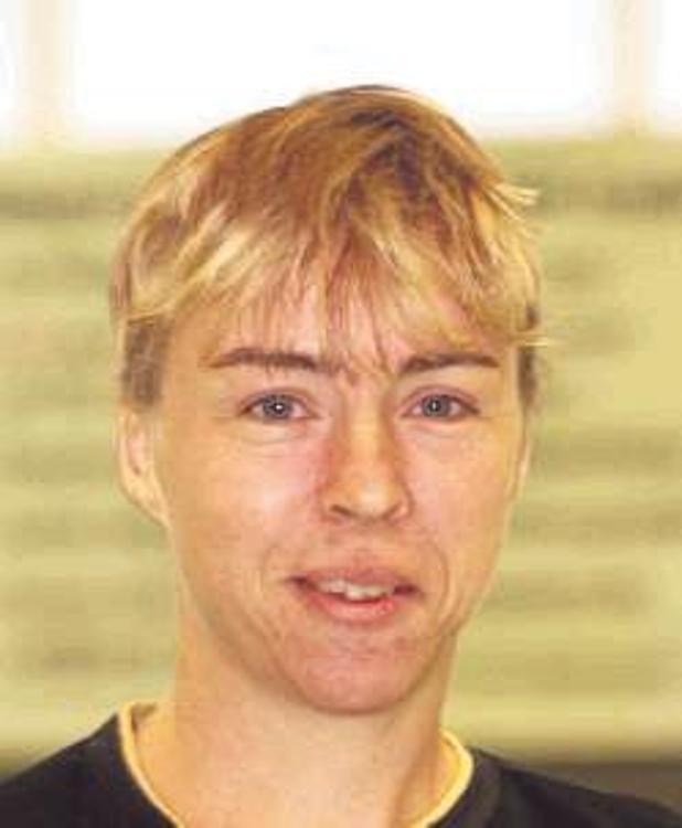 Sandra Wertheim