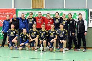 Sieger B Eickener SV