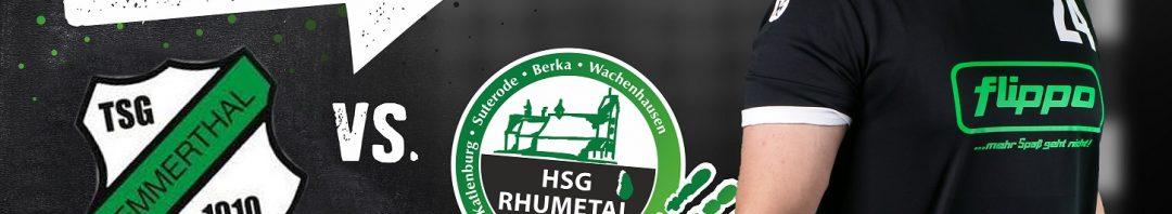 HSG Rhumetal_Spielankündigungleeremmerthal2
