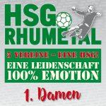 HSG-Logo quadratisch Damen 1