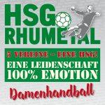 HSG-Logo quadratisch Damen
