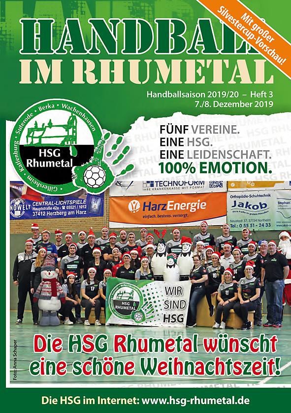 Hallenheft_HSG